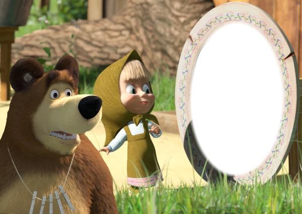Медведь музыка для детей скачать