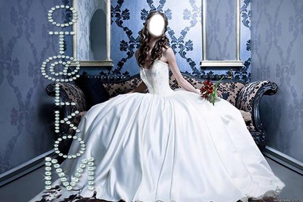 Идеисессии в платье