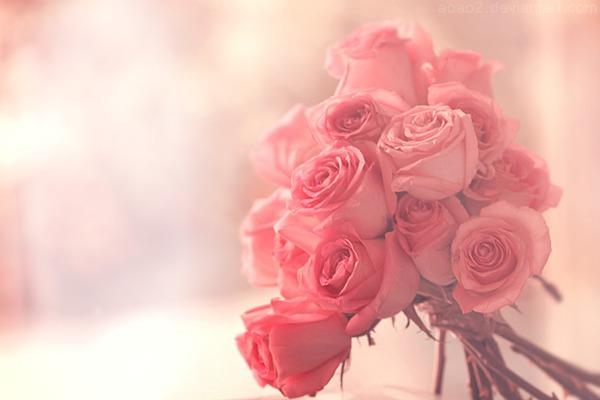 Открытка с днем рождения наташа розы 92