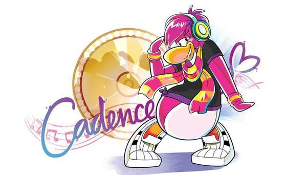 Montage photo cadence club penguin pixiz - Club penguin gratuit ...