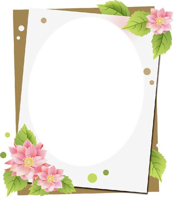 Рамки для открыток клипарт 51