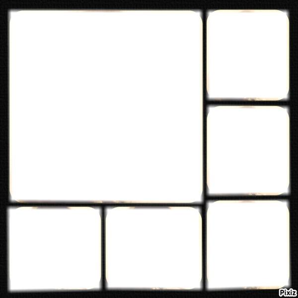 Montaje fotografico marco para fotos - Pixiz