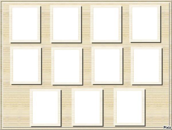 montage photo p le mele pixiz. Black Bedroom Furniture Sets. Home Design Ideas