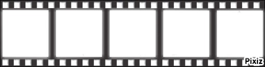 Photo montage Pellicule film - Pixiz