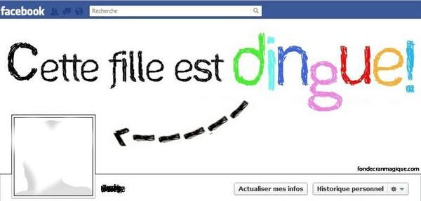 facebook recherche fille
