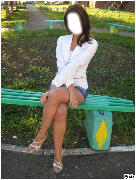 русские девушки фото ножек часное интернет-магазине
