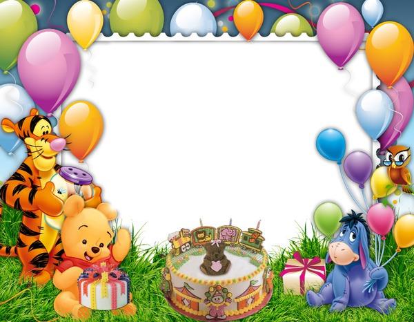 Фоны для оформления дни рождения
