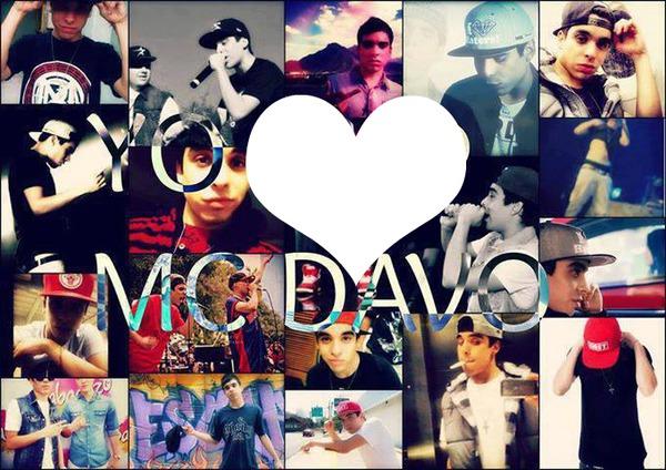 Imágenes de MC Davo | Imágenes