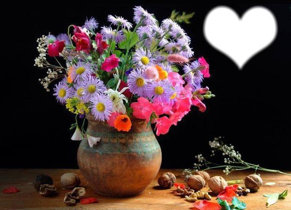 Букеты цветов у вазах фото красивые