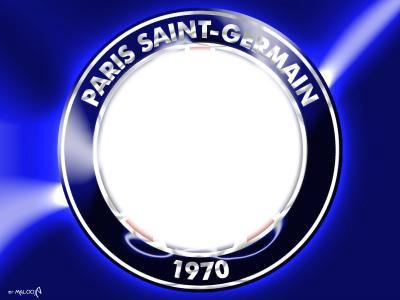 logo gratuit du psg