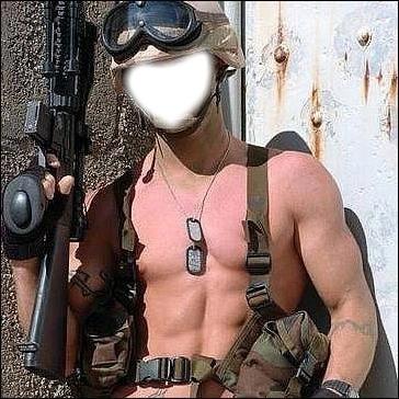 2Старое военное порно