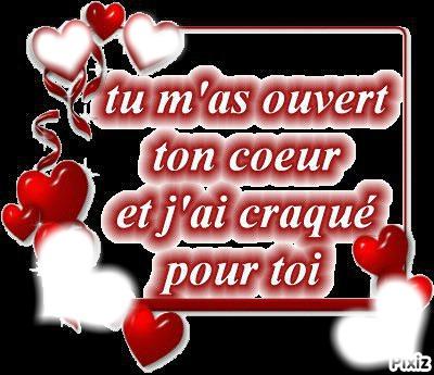 Montaje Fotografico Pour Toi Mon Amour Pixiz