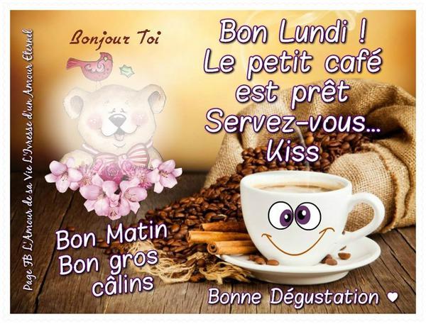 Bonheur Matinal Du Matin La Bonne Journee 1
