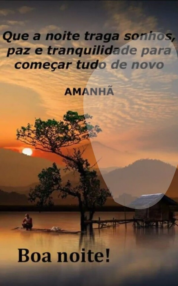 Fotoğraf Editörü Boa Noite Com Frase Pixiz