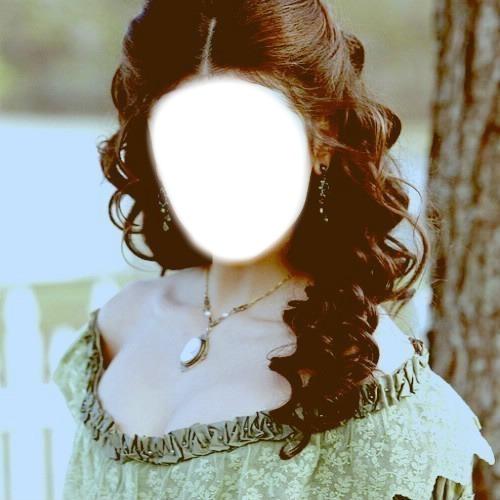 Как сделать причёску 19 века фото