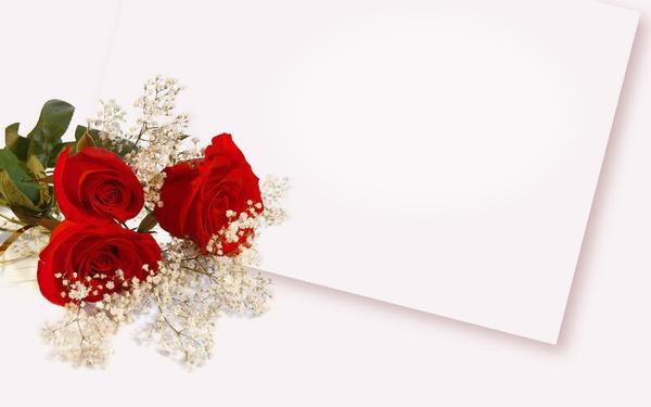 Картинки для поздравлений цветы 63