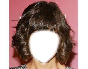 montage photo coupe de cheveux