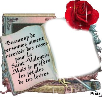 Montaje Fotografico Love Poeme Pixiz