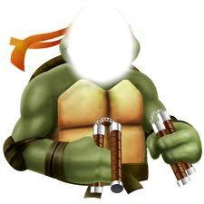 tortue ninja - Tortue Ninja