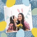 Minimalistyczna Wielkanoc