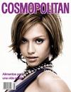 Cover av Cosmopolitan magazine