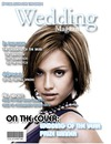Capa da revista Wedding