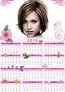 2010 naptár