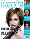 Capa da revista People