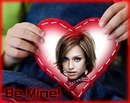 Χέρια Heart ♥ Be Mine