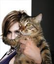 Kedi Sahne