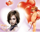 Cupid Hearts Valentine Love ♥