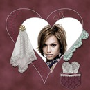 Heart Lace ♥