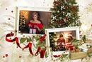 Weihnachten 2 Fotos
