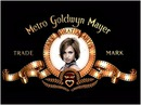 Lion Metro Goldwin Mayer kino