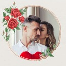 Červené ruže