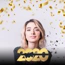 Confettis 2020