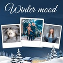 Vinter collage