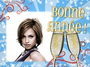 Frohes Neues Jahr Champagne Party