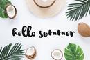 Καλοκαίρι σημάδι