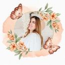 Цвеће и лептири