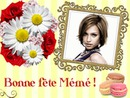 Day Bouquet nonne Meme