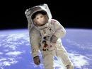 Astronauta Cosmonauta Espaço