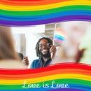 LGBT-flagg