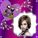 Crtanje mrava u ljubavnom srcu