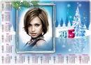Calendario 2015 in inglese
