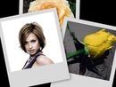 Polaroid kvety