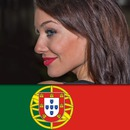 Euro 2016 Match beer vlag Frankrijk of Portugal