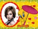 Παιδικό πλαίσιο Titi