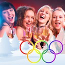 Winter Olympics Ring LGBT kulay