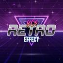 Retro Wave 80s